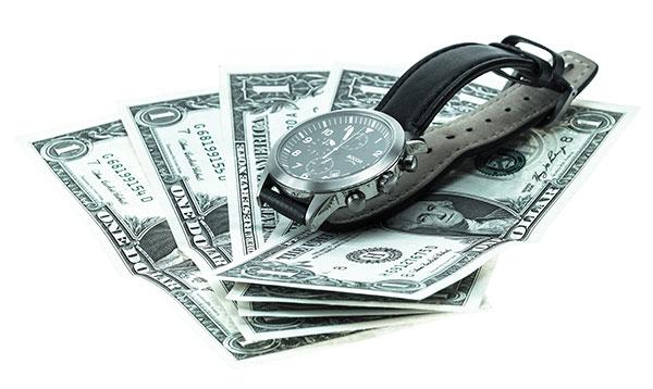 身に着けて利益を出す?知られざる「腕時計投資」の魅力とは