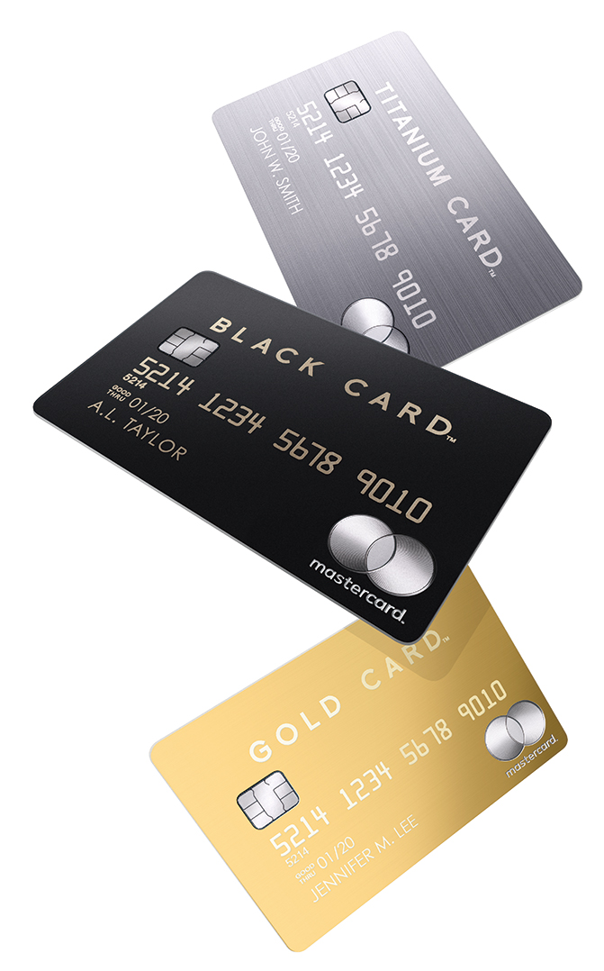 「重厚=ステイタス」を実感! 使用するたびに贅沢な時間を共有する重厚なクレジットカード