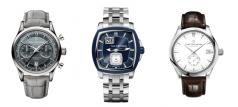 美しきルツェルンの地が育んだ時計ブランド『カール F.ブヘラ』