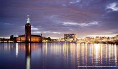 スウェーデン大使館が医師にお勧めする  ストックホルム観光 ベスト5