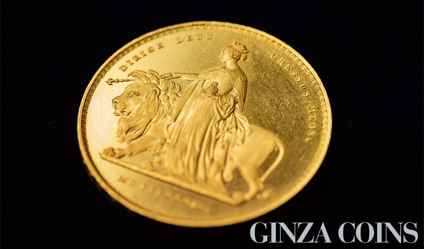 コイン収集の世界―歴史を所有するロマンと資産性―
