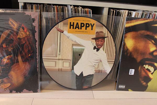Pharrell Williams - Happy(remixes)