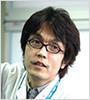 日本医科大学武蔵小杉病院 腫瘍内科 部長 勝俣 範之先生