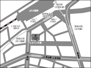 JAGUAR LAND ROVER PREMIUM LOUNGE 大阪