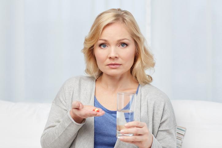 Ca拮抗薬、ACE阻害薬に乳がんリスクなし