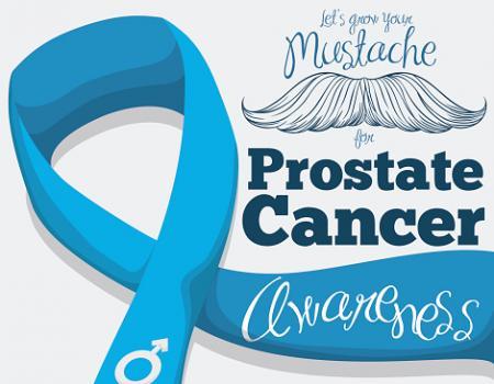 前立腺がん患者に対する理解と支援を