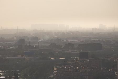 大気汚染による死亡数、喫煙を上回る