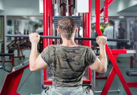 若年期の低筋力がALS発症と関連