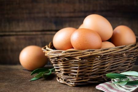 食物蛋白誘発性胃腸炎は卵黄が原因