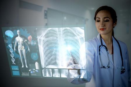 肺がんは発症、死亡とも世界第1位