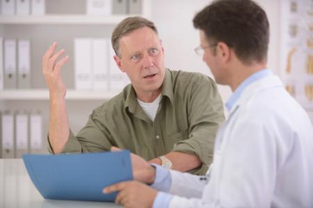 同意や理解が得られないと、患者は嘘をつく