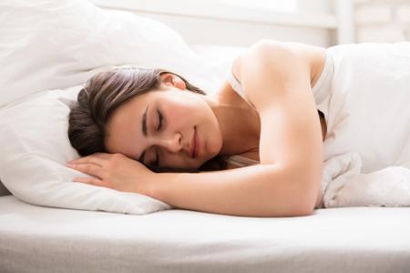 CKD患者、透析回避の鍵は睡眠