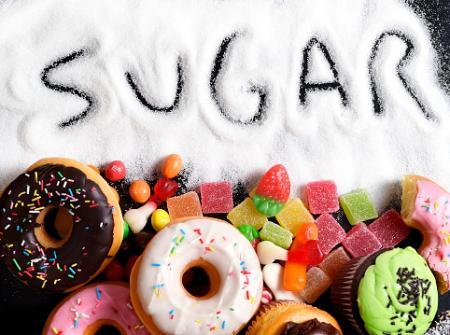 小児のNAFLDが低糖食で有意に改善