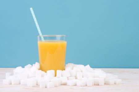 加糖飲料の飲み過ぎでCKDリスク上昇