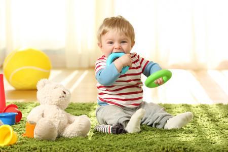 おもちゃやクレジットカードで抗菌薬耐性?
