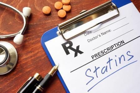 スタチンで大腸がん患者の死亡リスクが低下