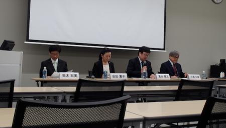 老年医学会「ACP推進に関する提言」を発表