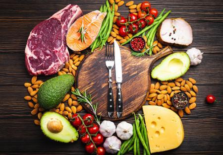 植物性の高蛋白質食で死亡リスクが低下
