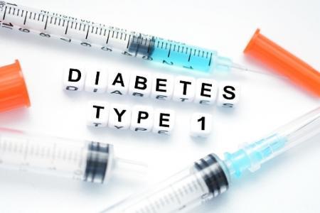 1型糖尿病での至適HbA1c目標値は?