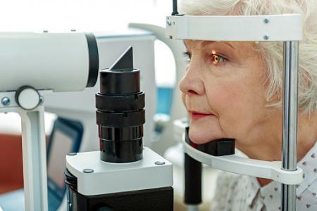 2050年までに欧州で7,700万人が加齢黄斑変性