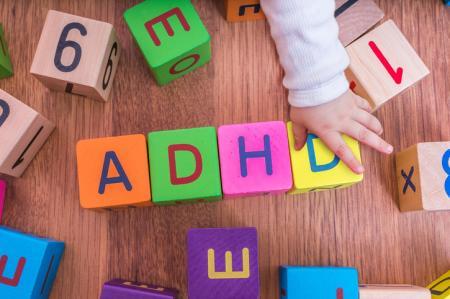 ω-3脂肪酸が児のADHD症状を改善