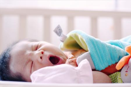 新型肺炎、乳児感染例を解析・報告