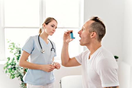 喘息への不安や心配は長期化する傾向