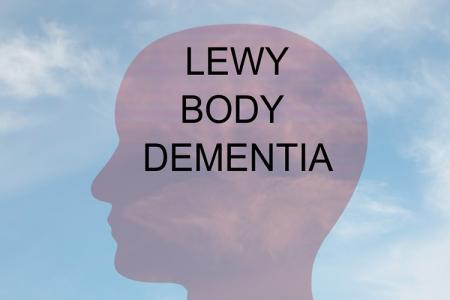 高齢者の3分の1がレビー小体病