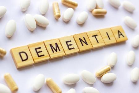 認知症関連精神疾患に新規治療薬が有効
