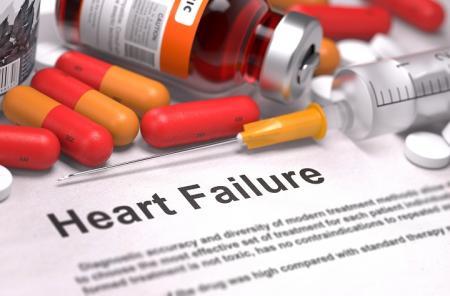 心筋ミオシン活性化薬が重症心不全に有効