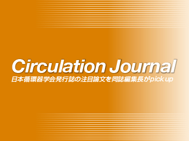 Circulation Journal