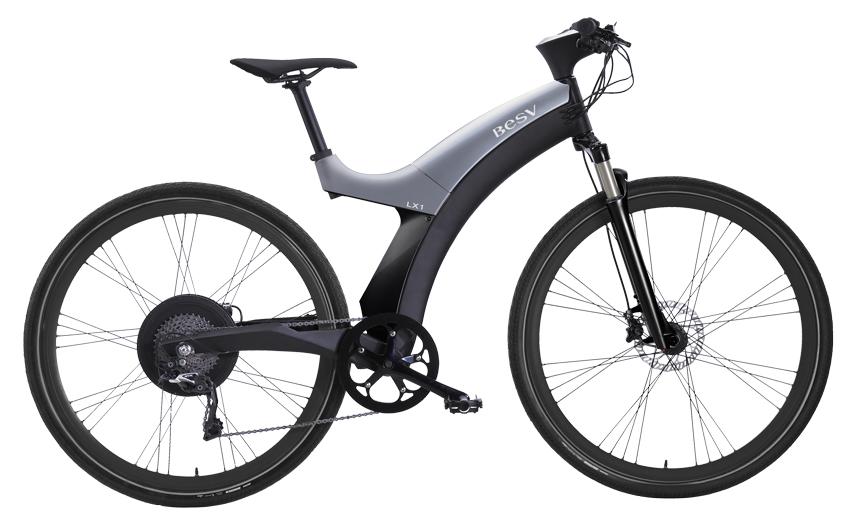 人を気持ちよくサポートする「e-bike」がサイクリングのカタチを変える!
