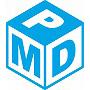 PMD医学部専門予備校のロゴ