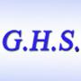 GHSのロゴ