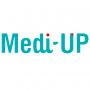 Medi-UPのロゴ