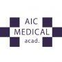 AICメディカルアカデミーのロゴ