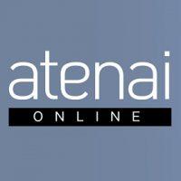 atenaiのロゴ