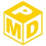 PMDネットのロゴ