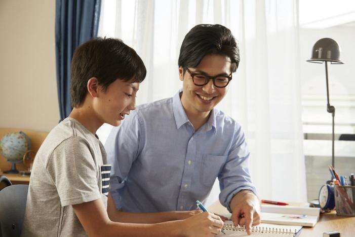 家庭教師のトライ:プロフィール画像