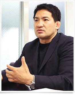 メディカ代表 亀井孝祥氏
