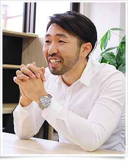 滝原 一憲 氏