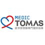 MEDIC TOMASロゴ