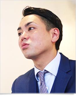 竹村 亨太氏