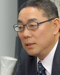 メルリックス学院 田尻友久 氏